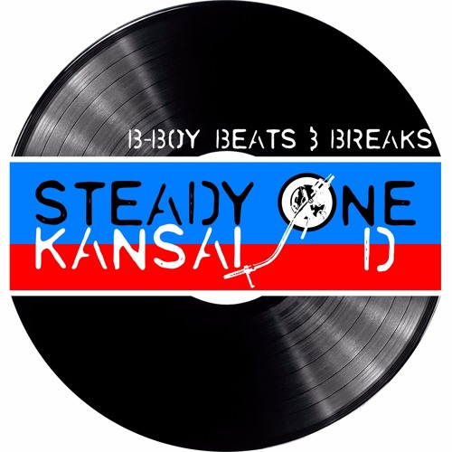 Steady One & Kansai D's avatar