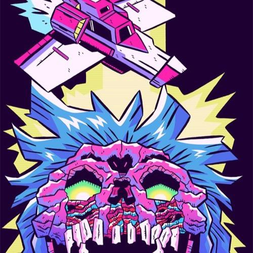 Night Raptor's avatar