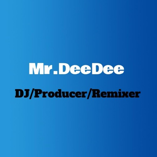 Mr.DeeDee Official's avatar