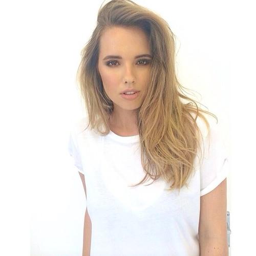 Andrea Irwin's avatar