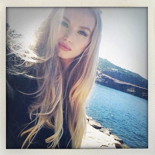 Olivia Fitzgerald's avatar