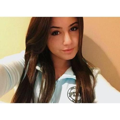 Rebecca Gentry's avatar