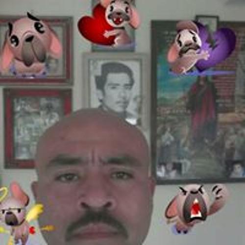Alberto Garcia's avatar