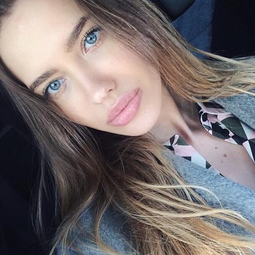 Savannah Ali's avatar