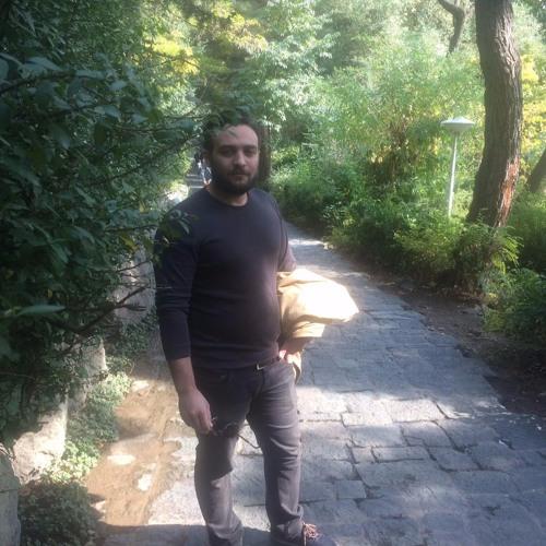 Amirhossein Jedinia's avatar