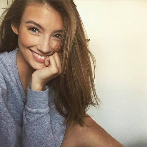 Isabel Underwood's avatar