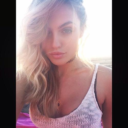 Megan Ibarra's avatar