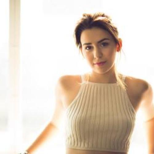 Gabrielle Santos's avatar