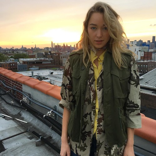 Morgan Baker's avatar