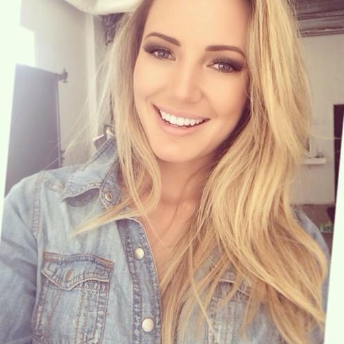 Haley Hammond's avatar