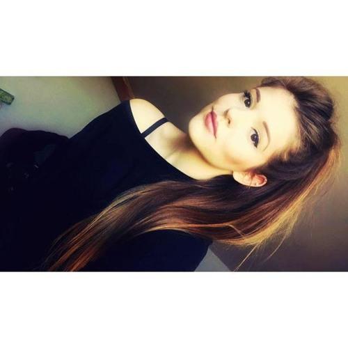 Ashley Rose's avatar