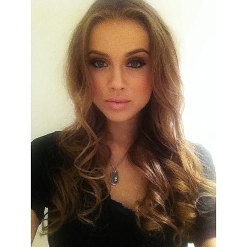 Audrey Mcgrath's avatar