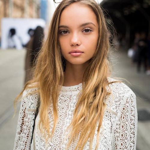 Angela Camacho's avatar