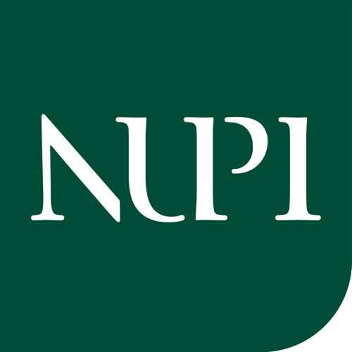 NUPI's avatar
