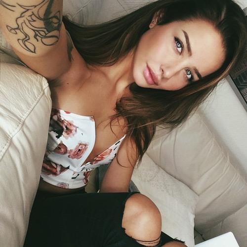 Genevieve Castaneda's avatar