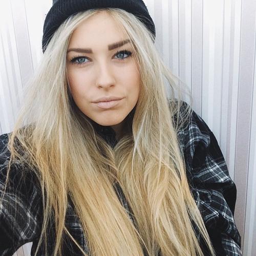 Genevieve Burnett's avatar