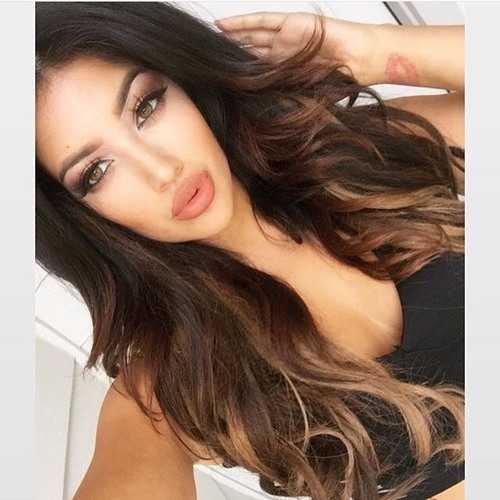 Madison Romero's avatar