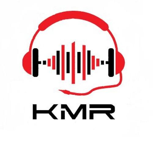 DJ KMR's avatar