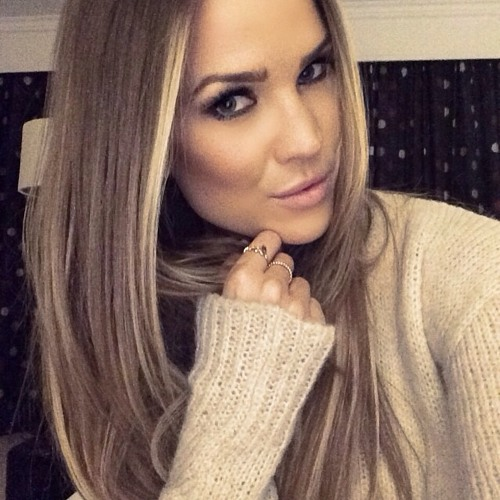 Kendall Meza's avatar
