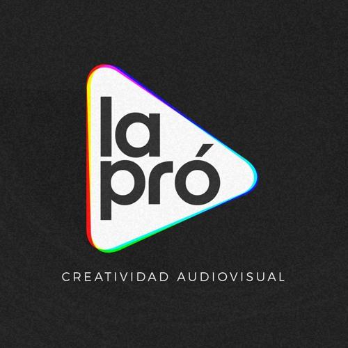 LA PRÓ GRUPO CREATIVO's avatar