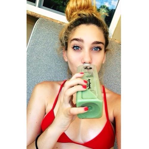Brianna Parks's avatar