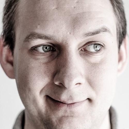 Jonas Haller's avatar