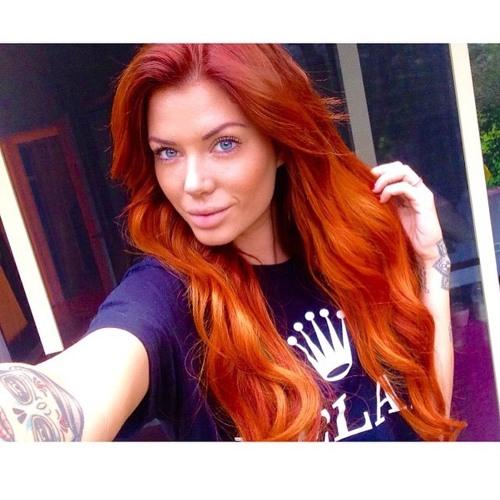 Amber Stevens's avatar