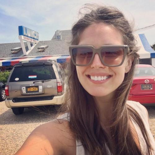 Danielle Hendricks's avatar