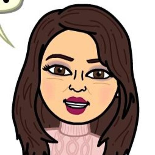 Sally Wafik's avatar