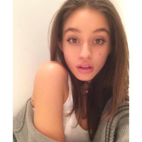 Vanessa Valentine's avatar