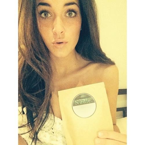 Jessica Andrews's avatar