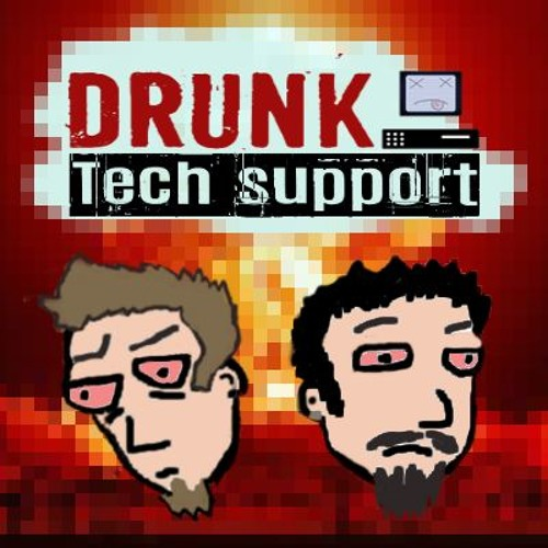 Drunk Tech's avatar