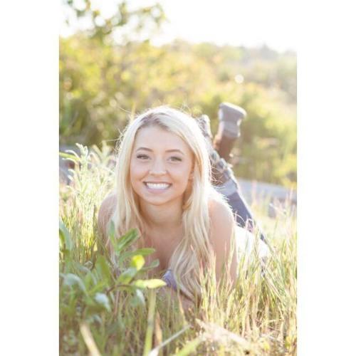 Maya Gray's avatar
