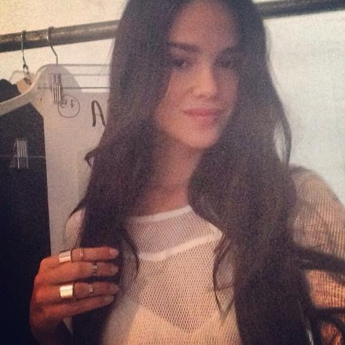 Stephanie Wood's avatar