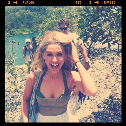 Kate Spencer's avatar