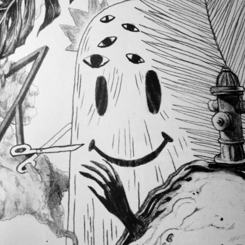 Odd Oswald's avatar