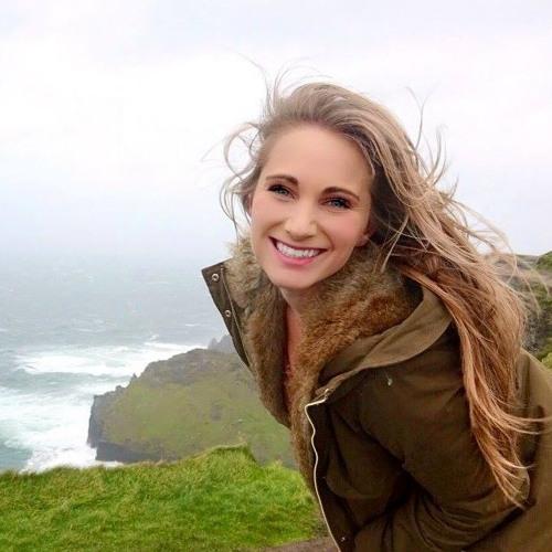 Sarah Montes's avatar