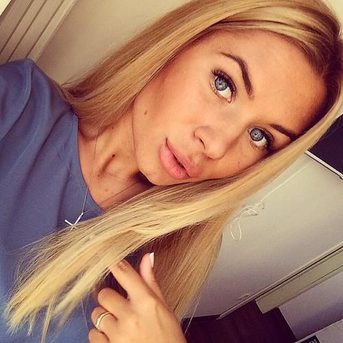 Hayley Montoya's avatar