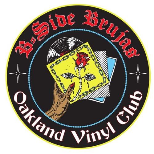 B-Side Brujas's avatar