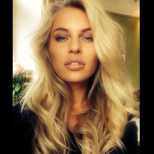 Tamia Gregory's avatar
