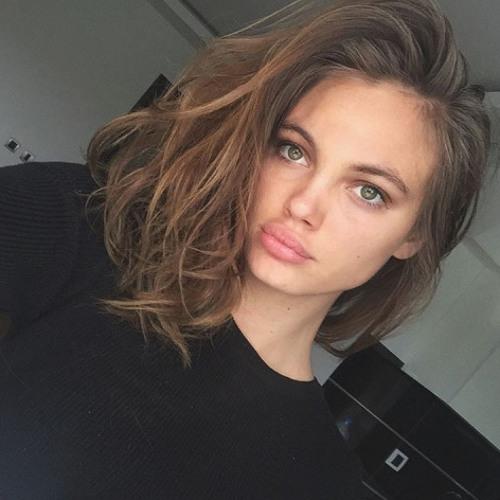 Angel Wilkinson's avatar