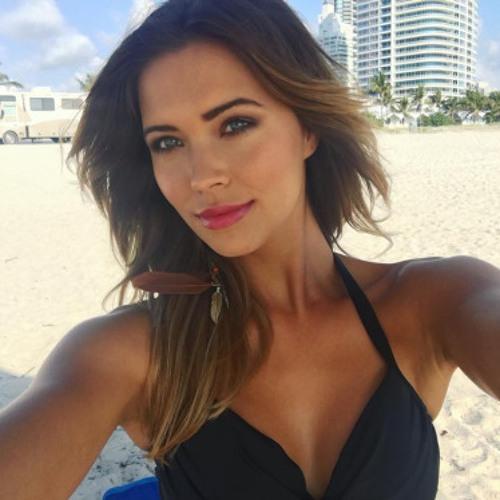 Isabel Montes's avatar