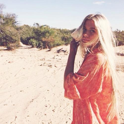 Vanessa Preston's avatar