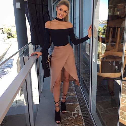 Alexandra Morris's avatar