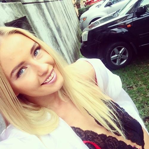 Amber Sherman's avatar