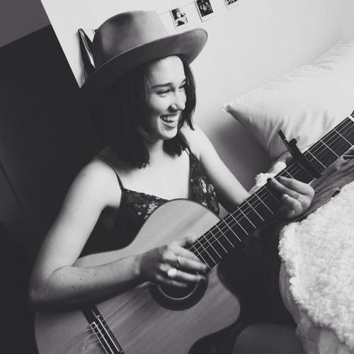Kathryn Hurst's avatar