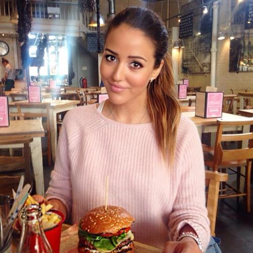 Michelle Marquez's avatar