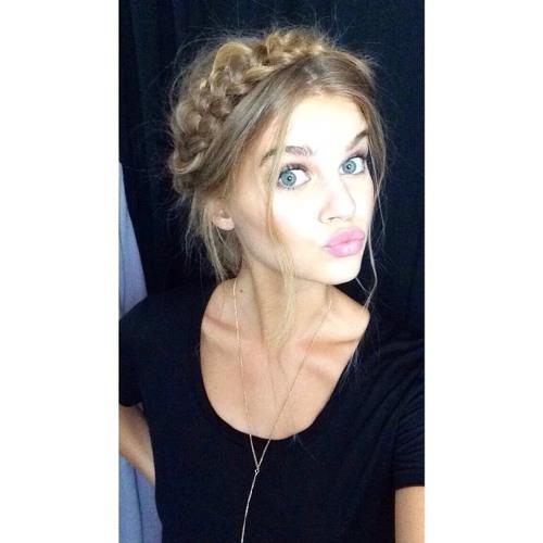 Ariana Hodges's avatar