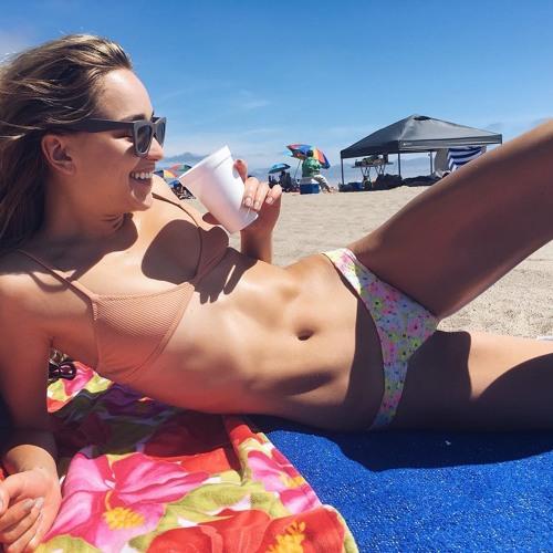 Isabelle Mercer's avatar