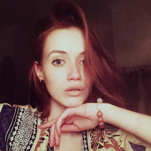 Amy Lane's avatar
